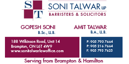 Soni Talwar Law Office